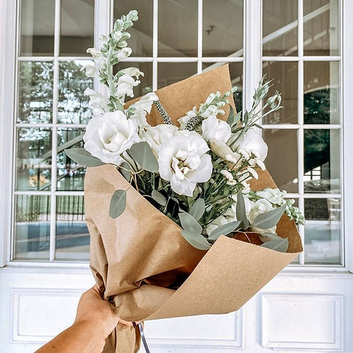$45 Hand-Tied Bouquet