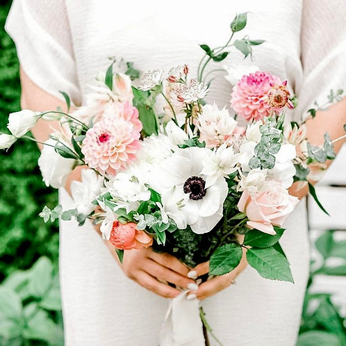$55 Hand-Tied Bouquet