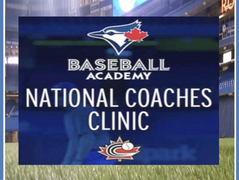 2019 National Coaches Clinic