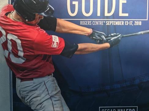 "6th Annual Blue Jays Baseball Academy's ""Tournament 12"""