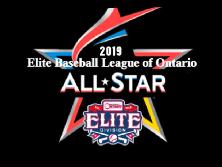 2019 EBLO All-Stars