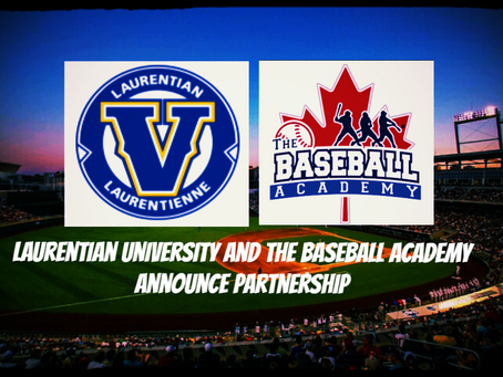Baseball Partnership Forged