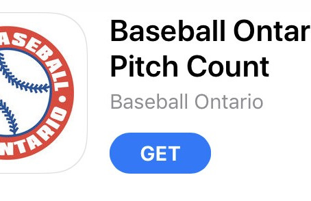 Pitch Count App and OBA Mobile Coach