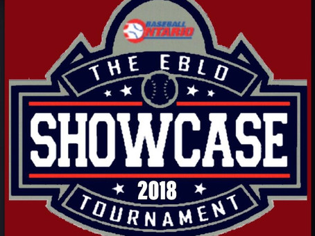 REGISTRATION NOW OPEN - 2018 EBLO Showcase Tournament