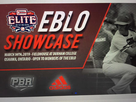 EBLO Showcase