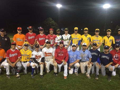 17/18u All-Star Game