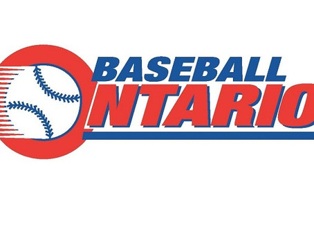BASEBALL ONTARIO ACKNOWLEDGES NEW MIDGET ELITE LEAGUE