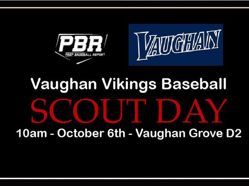 Vaughan Vikings Scout Day