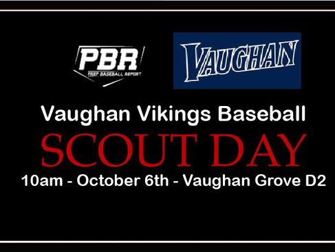Vaughan Vikings Scout Day
