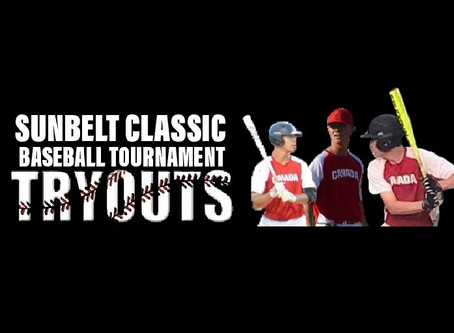 2020 Oklahoma Sunbelt Classic Tryouts