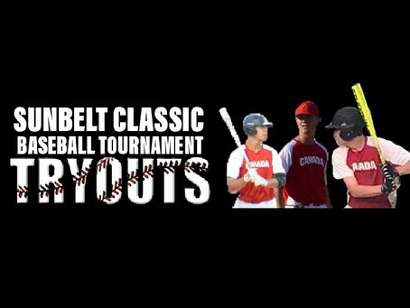 2020 Oklahoma Sunbelt Classic Tryouts