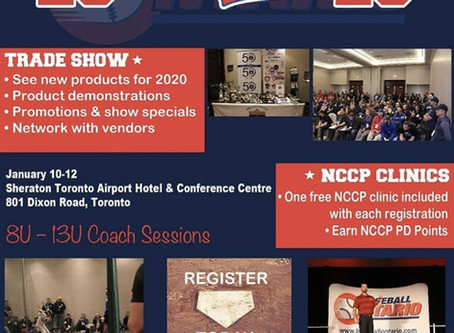 2020 Best Ever Coaches Clinic