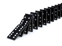 """The Domino Effect"""