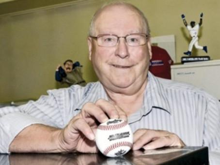 Remembering Don McKnight