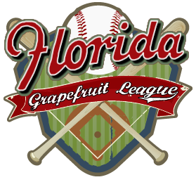 Image result for Florida grapefruit league