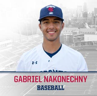 Player Profile: Gabe Nakonechny