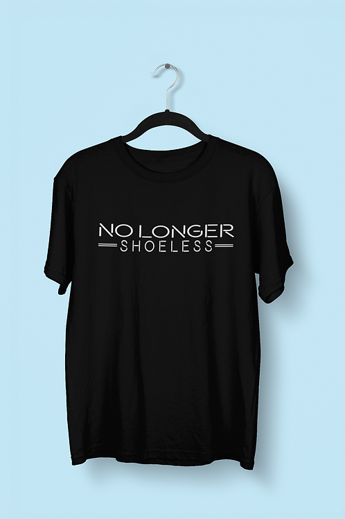 Shoeless T-Shirt