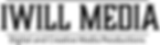 IWillMedia logo black.png