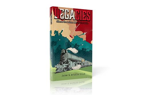 Legacies Novel