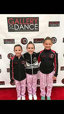 Competitive Dance Teams in New Jersey