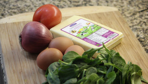The most versatile keto food - Eggs!