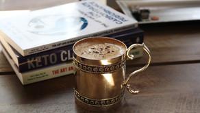 Keto Coffee - Lifeline for a keto lifestyle!