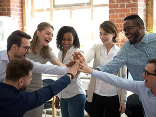 Six Ways to Support Employees During a Pandemic