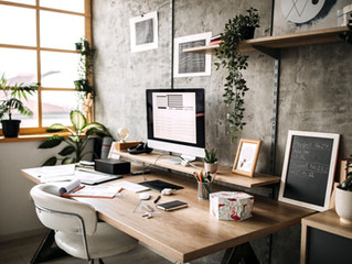 New Simplified Home Office Deduction for 2020 Income Tax Year