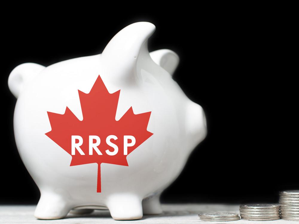 Benefits of RRSP