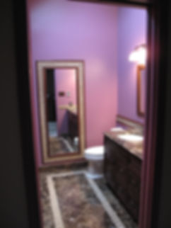 Karen's H&D Bathroom Remodeling Warminster Pa Quakertown Pa Vanities Photo Album of Bath Remodeling, Bath Cabinets Granite Marble Counter Tops Ceramic tile, Victorian Masterbath Remodeling