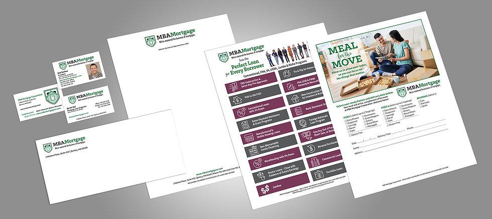 MBA Mortgage Branding