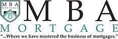 Original MBA Logo