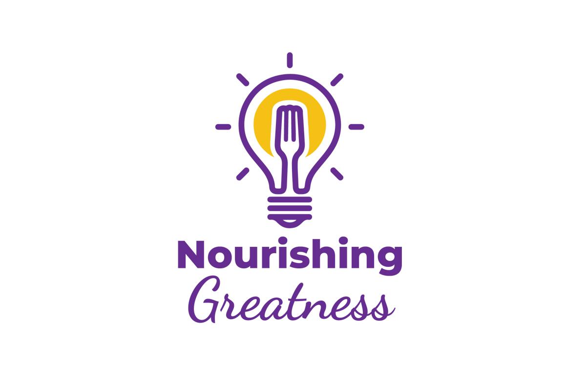 Nourishing Greatness Logo