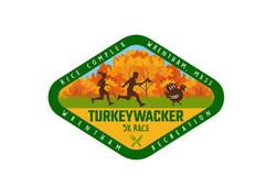 Turkeywacker 5 Logo
