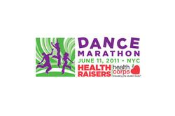 Dance Marathon Logo
