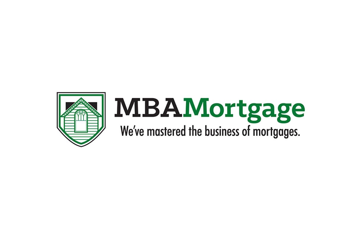 MBA Mortgage Logo