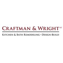Craftman & Wright Logo