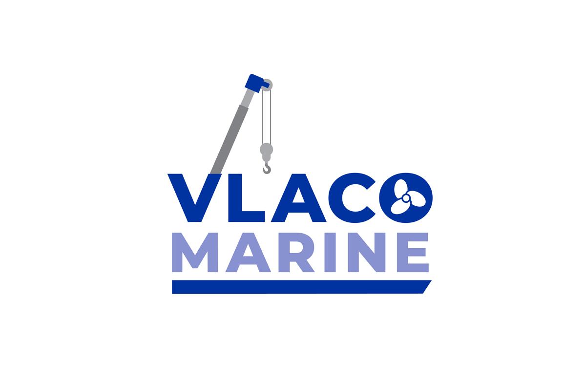 Vlaco Marine Logo