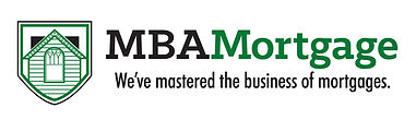 MBA Mortgage Logo Redesign