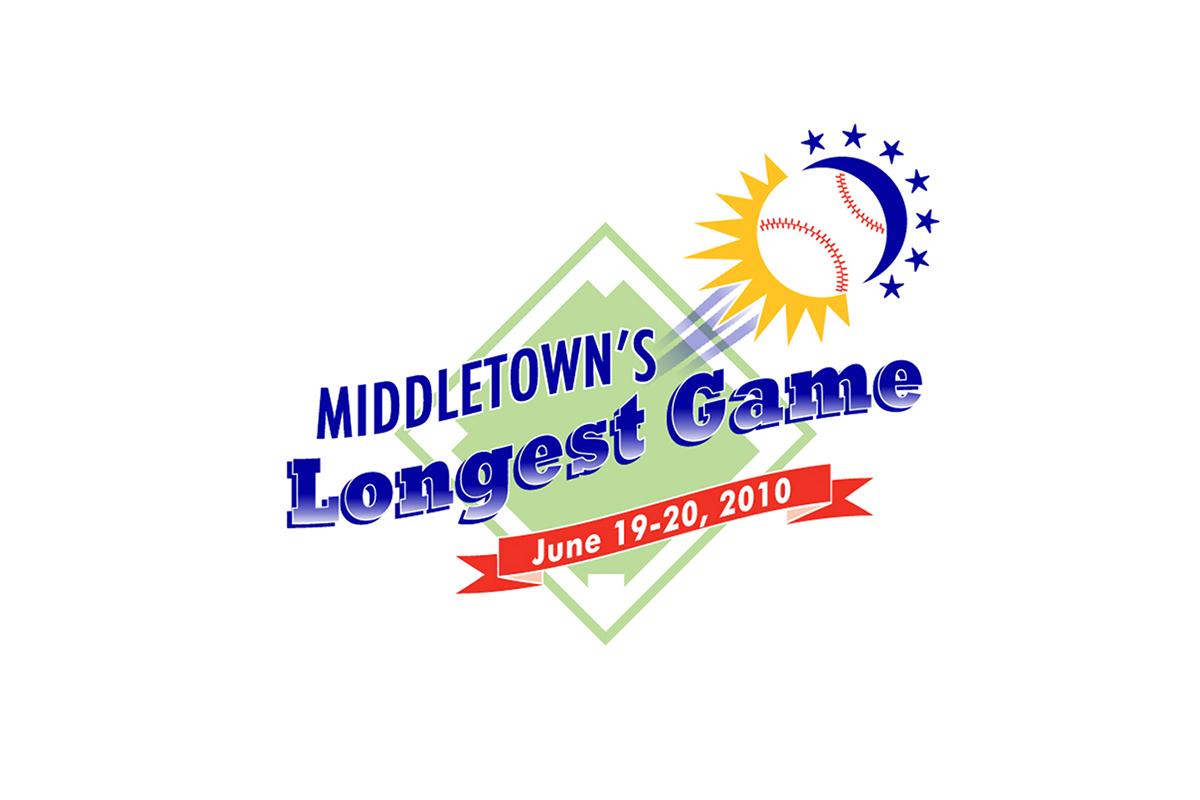 Middletown's Longest Game Logo
