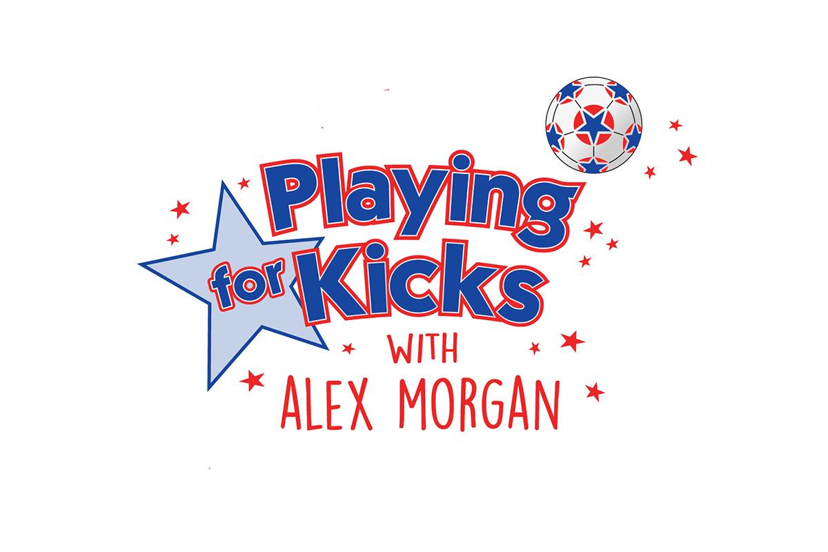 Playing For Kicks Logo