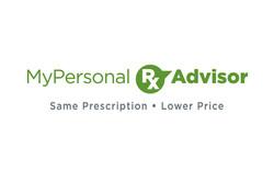 My Personal RX Advisor Logo