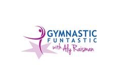 Gym Fun with Aly Logo