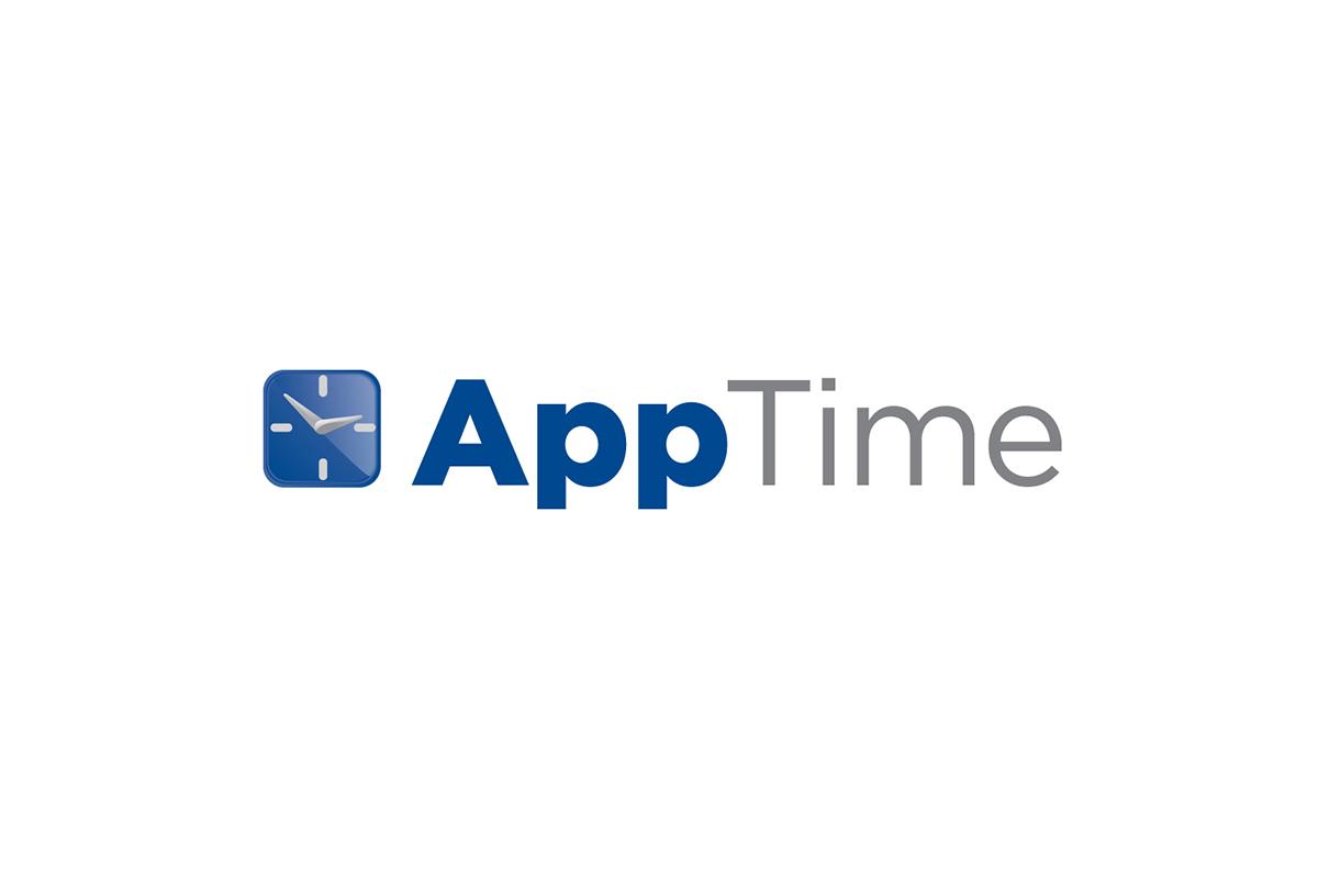 AppTime Logo