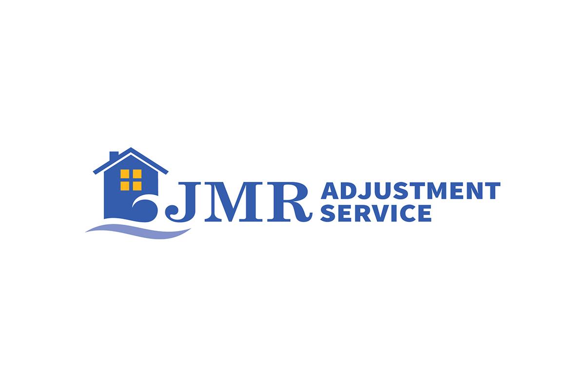 JMR Adjustment Service Logo