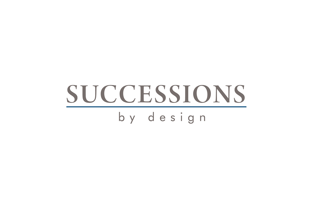 Successions by Design Logo