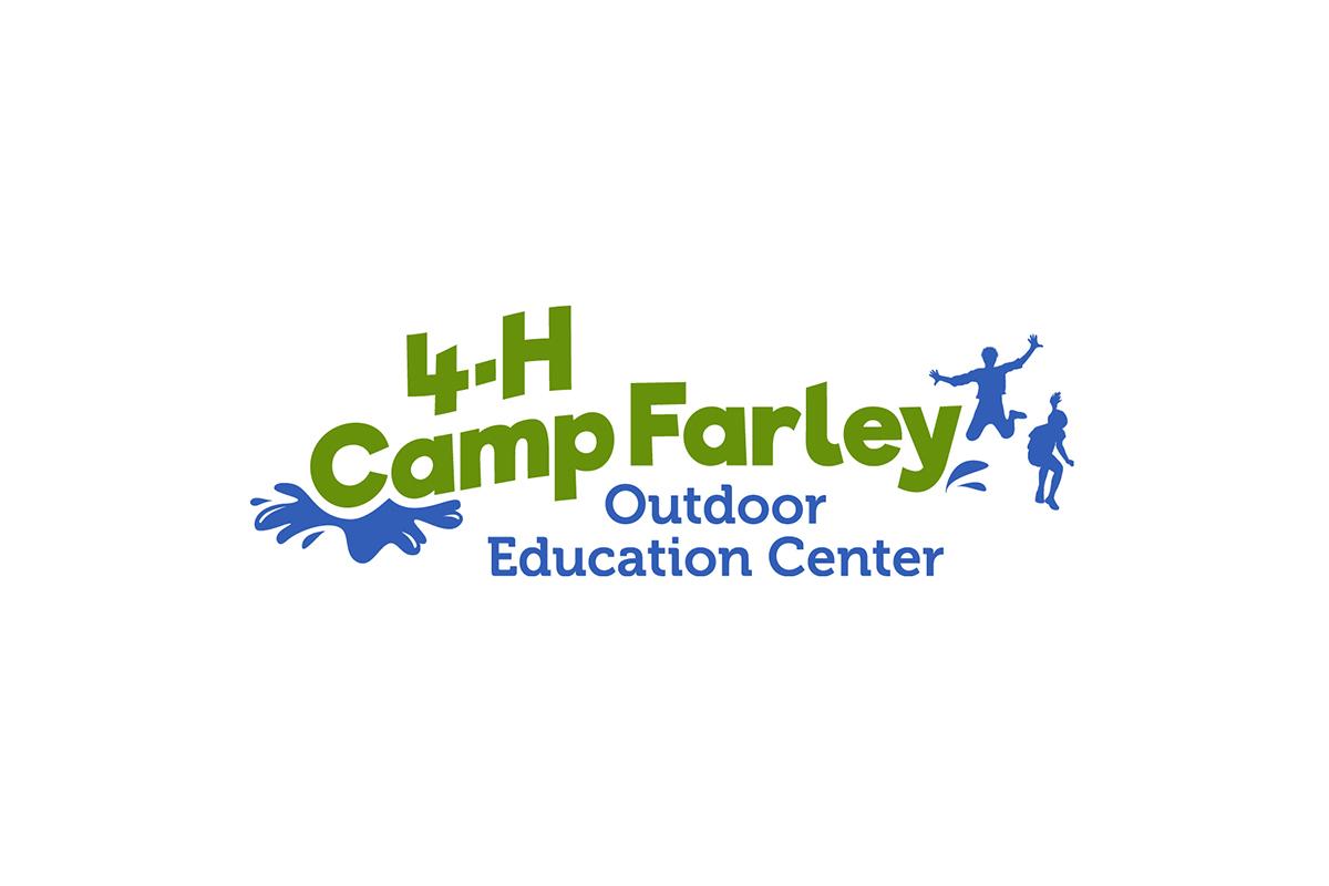 Camp Farley Logo