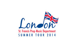 St. Francis Prep London Logo