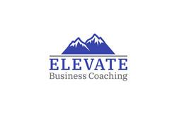Elevate Business Coaching Logo for logos