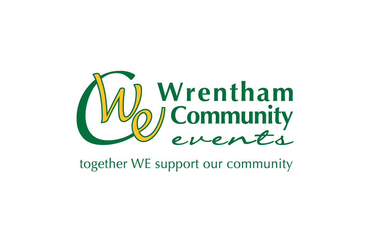 Wrentham Community Events Logo